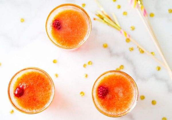 15 Fruity Bellinis That Taste Like Summer