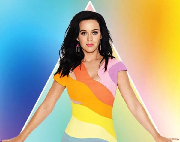 Get a Backstage Glimpse at Katy Perry's Prismatic Tour Costumes Now
