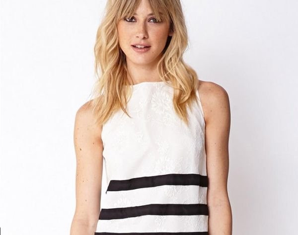 Keep it Classic: 20 Black and White Wardrobe Finds