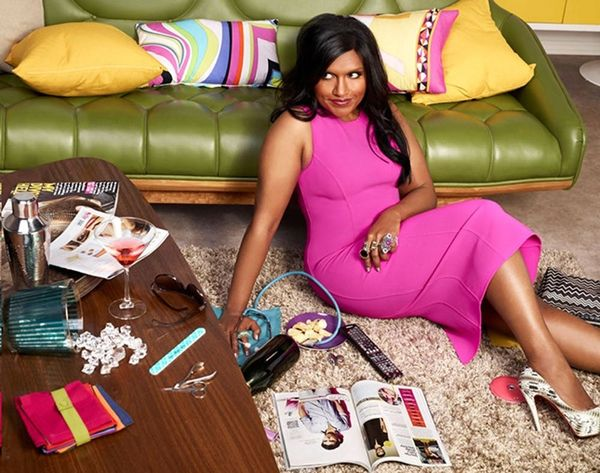 10 Reasons Why Mindy Kaling Rules