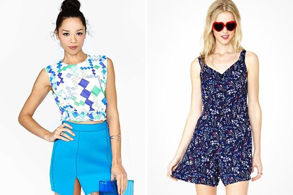 NastyGal's Returning to eBay With an Epic Vintage Auction