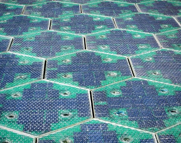 Solar Roadways Could Seriously Change the Way We Drive