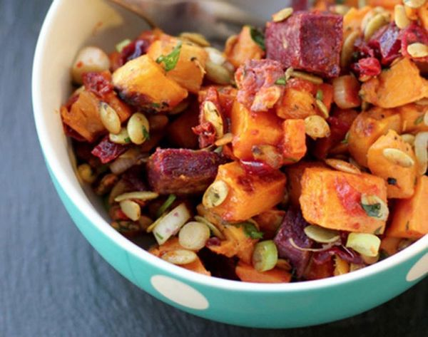 25 Healthier Ways to Make a Potato Salad