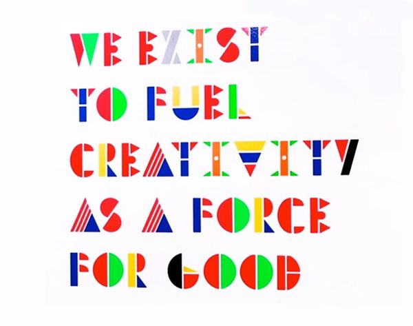 You'll Never Guess What Inspired This Awesome Typeface