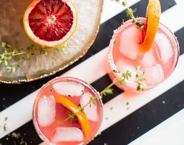 10 Cocktail Recipes for Cinco De Mayo