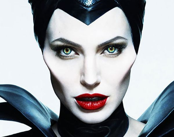 Check Out MAC's New Makeup Line Inspired by Angelina Jolie