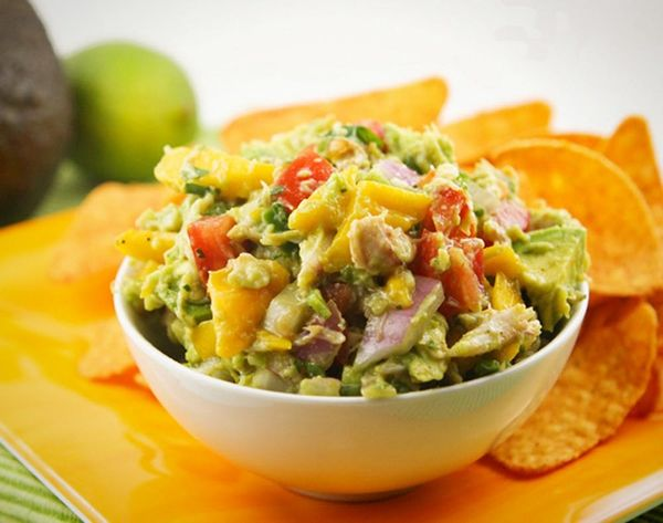 Holy Guacamole! 18 of the Best, Most Guac-tastic Recipes EVER