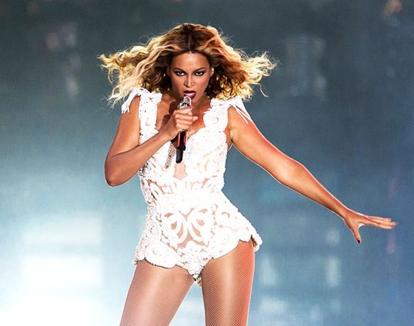 Yahoo's Streaming Daily Live Concerts: Could Beyonce Be One of Them?