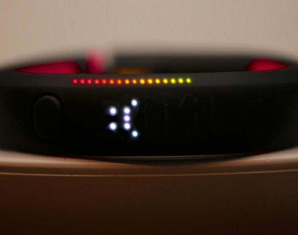 What the Death of Nike's FuelBand Means for the Future of Wearables