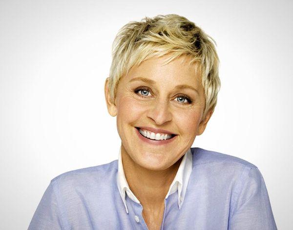 Yep, Ellen DeGeneres' House is as Amazing as You Think It'd Be