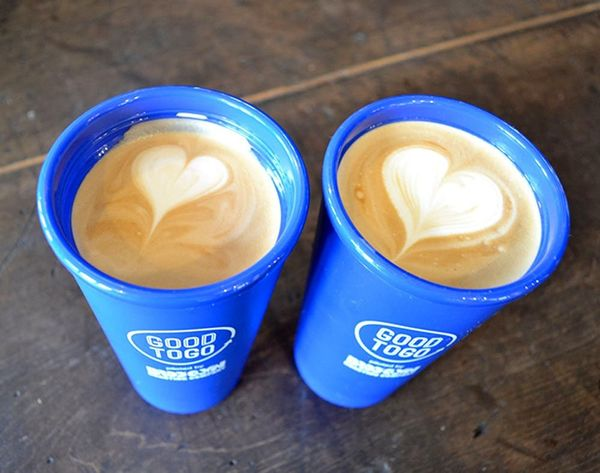 Are You Enough of a Do-Gooder to Drink Coffee This Way?