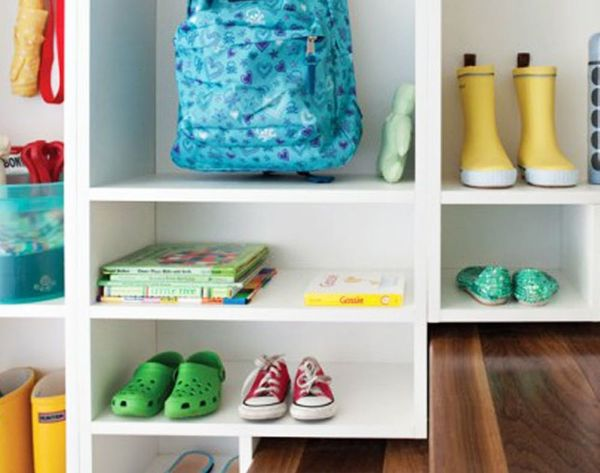 14 Ways to Transform Your Mudroom