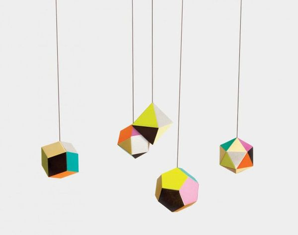 10 Modern Nursery Mobiles to Buy for Your Babe
