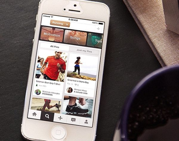Pinterest Launches Guided Search, 3 New Ways to Get (P)inspired