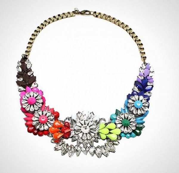 15 Statement Necklaces, All Under $60!