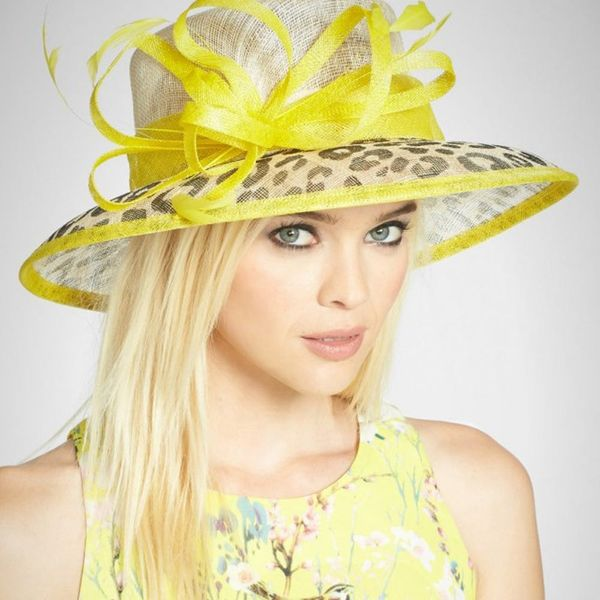 Get Ready for the Races: 10 Big, Beautiful Hats Fit for Derby Day