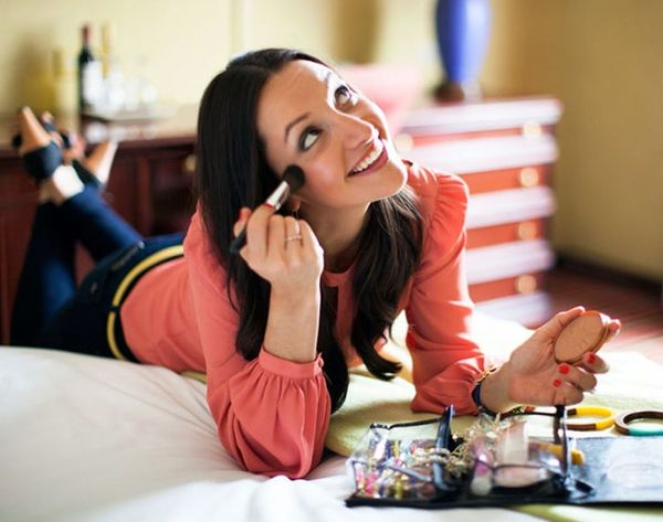 Hey, Gorgeous: Win Over $500 Worth of Makeup + Beauty Swag!