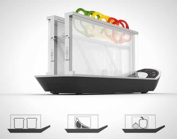 This $1,000 Toaster Will Change the Way You Cook