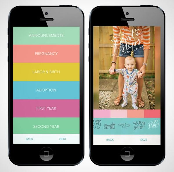 10 Photo Apps to Make You Look (+ Feel) Like a Designer