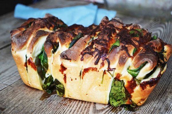 Take Your Pick: 30 Easy Pull-Apart Bread Recipes
