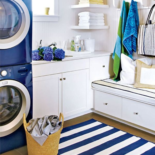 20 Swoon-Worthy Laundry Rooms…Yep, Laundry Rooms