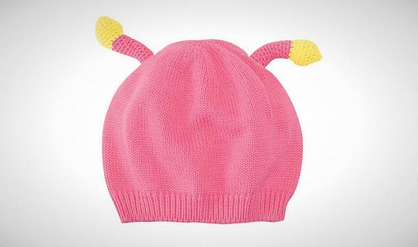 Heads Up. Here Are 15 Cool Hats for Your Mini Me