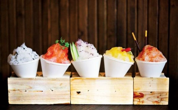 Line Up to Fill Up at One of These 12 Party-Perfect Food Bars