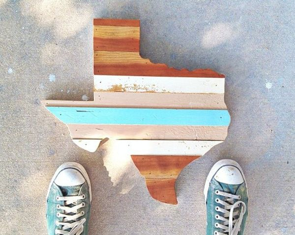 12 Pieces of Wall Art You Can Ogle in Person (at Re:Make Austin!)