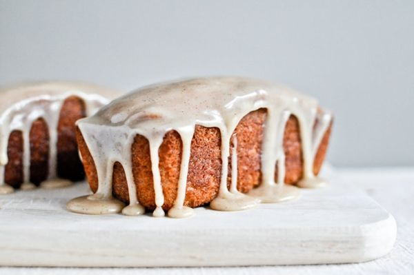Hot and Heavy: 20 Gluttonous Pound Cakes