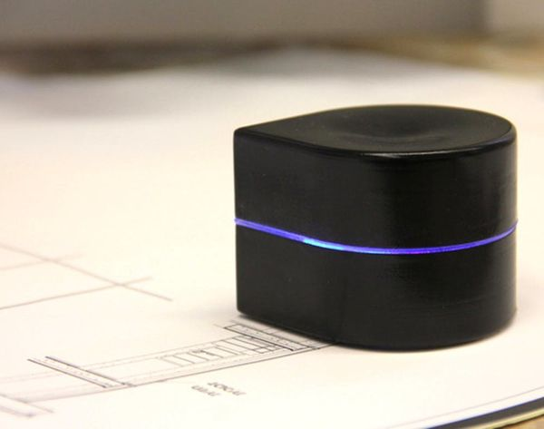 Meet the First Printer That Can Fit in Your Pocket!