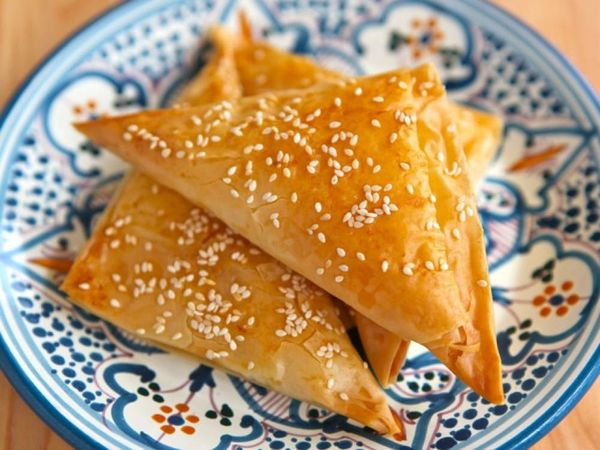 Flaky and Fabulous: 20 Ways to Start Cooking With Phyllo