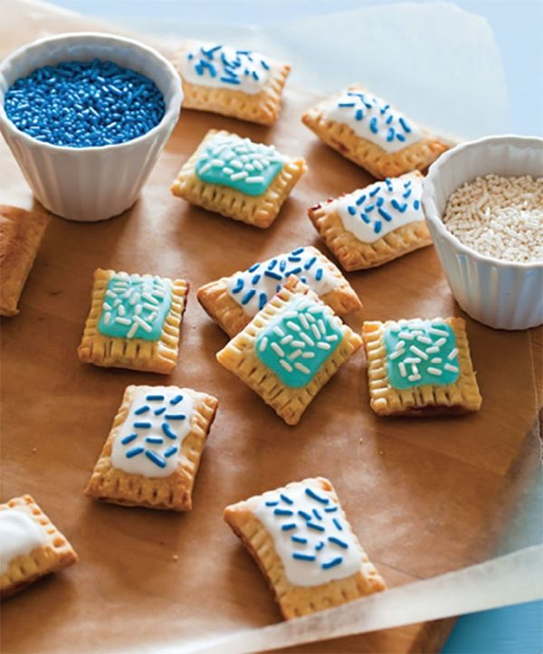 20 Mini Dessert Recipes For Bite-Sized Snacking