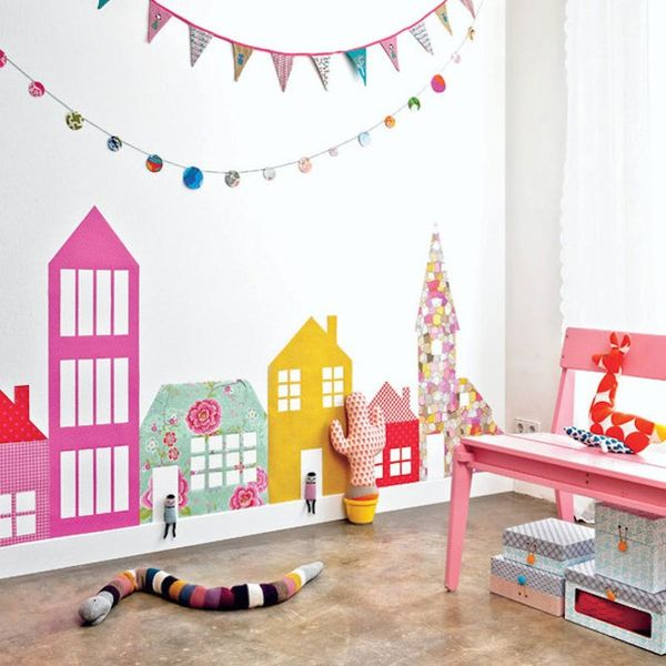 The 14 Most Creative Kids' Rooms You'll Ever See