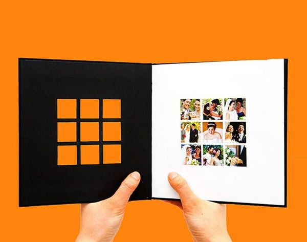 Create Polaroid-Style Photo Books from Your Phone With Printic