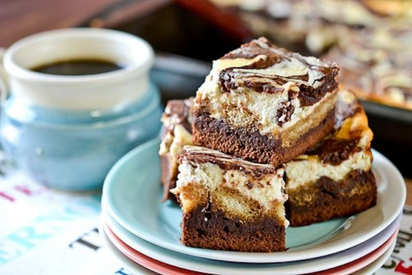 The 20 Most Over-the-Top Brownie Recipes