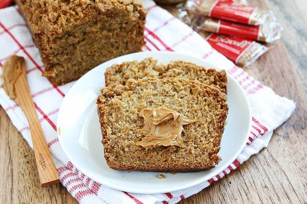 14 Delicious DIY Dessert Bread Recipes