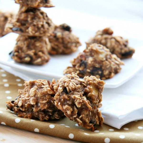 Cookies for Breakfast? Kick Start Your Morning With Energy Packed Cookies
