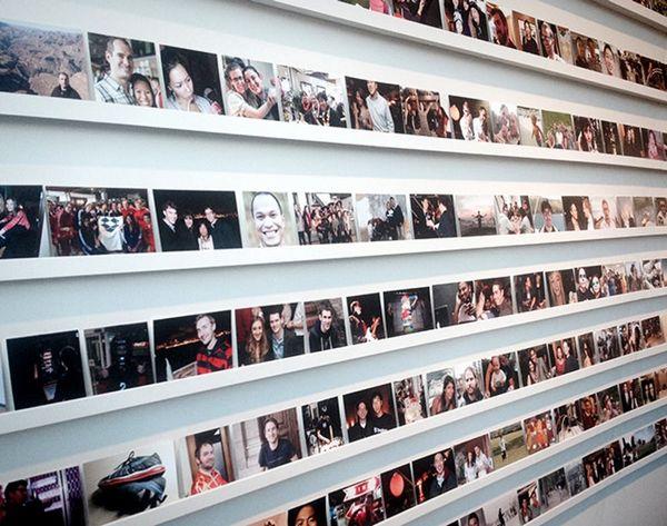 Dropbox Announces Carousel, a New Way to Keep Your Photos Organized