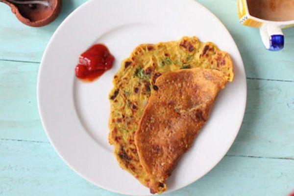 Screw Syrup! 23 Savory Pancake Recipes