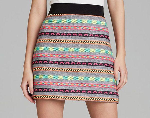 18 Mini Skirts to Glorify Those Va-Va-Voom Legs
