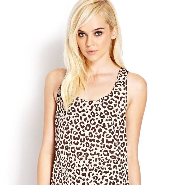 Spotted: 14 Fierce Leopard Print Pieces to Wake Up Your Wardrobe
