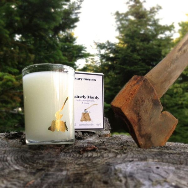 For Da Boys: 14 Man-Approved Candles