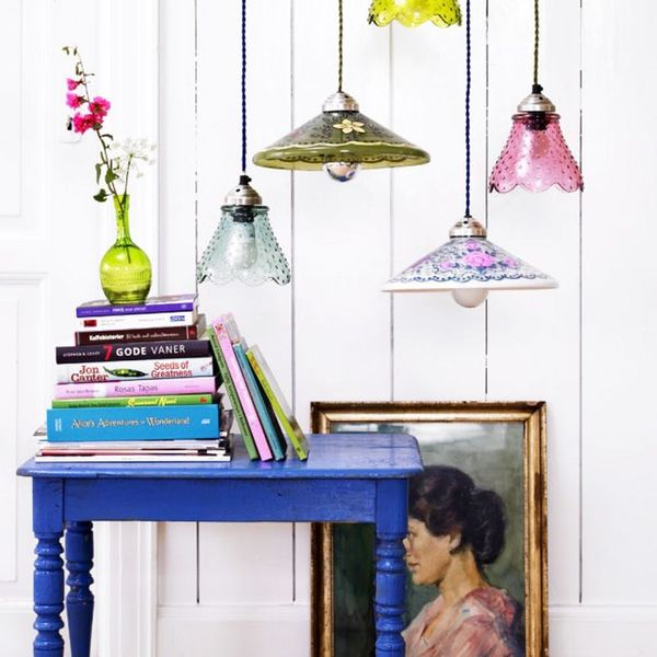 20 Reasons to Update Your Furniture With Paint