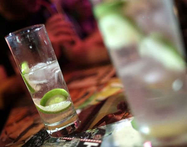 Fluorescent Sensors Will Tell You if Your Drink Has Been Drugged