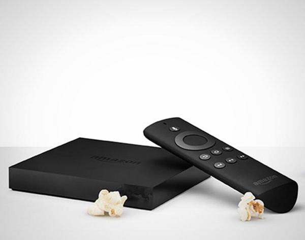 Amazon Intros a Whole New Way for You to Watch TV