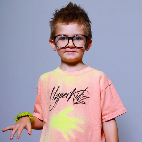 Super Fly: Color Changing Shirts, Lipstick, Spoons and More!