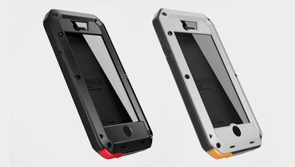 The #1 Phone Case For People Who Frequently Drop Their Phones