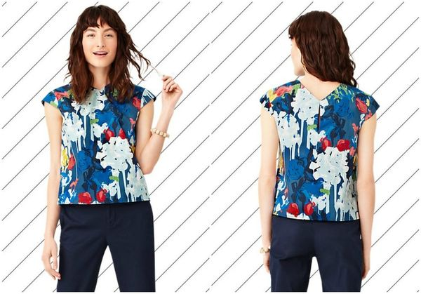 25 More Ways to Rock Fresh and Fabulous Floral Prints