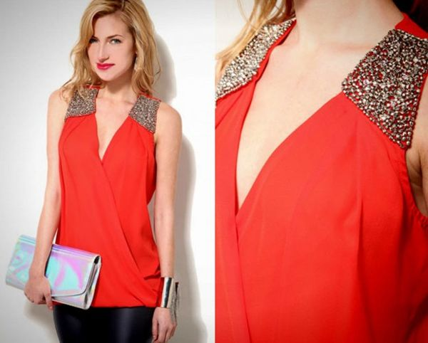 27 Colorful + Fun Pieces of Bead-Embellished Clothing