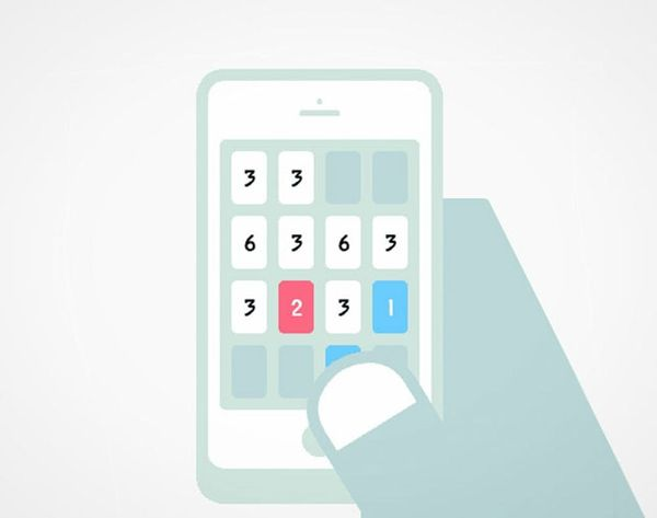 This Beautiful Smartphone Game Will Turn You Into a Mathlete